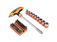 Набор инструментов JAKEMY JM-6106 43в1, фото 1