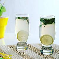 """Набор высоких стаканов хайбол Pasabahce """"Акватик"""" 250 мл 6 шт (42978)"""