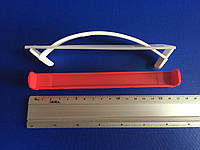Ручка пластиковая для картонных коробок и упаковки