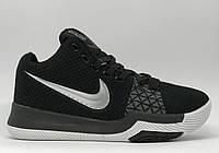 Кроссовки мужские Nike Zoom 987456 черные в стиле бренда