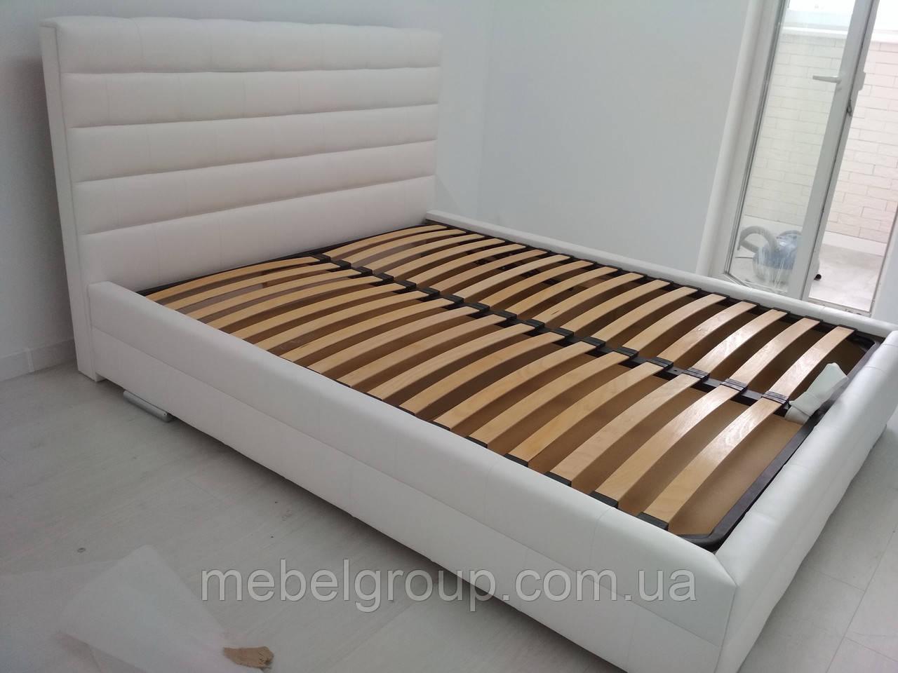 Ліжко Остін 180*200, з механізмом
