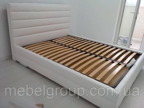 Ліжко Остін 180*200, з механізмом, фото 2