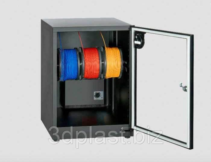 Как правильно хранить 3D-филамент
