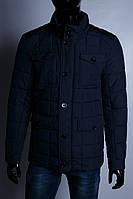 Куртка демисезонная GS 133119336_1 синяя M размер