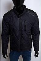 Куртка демисезонная GS 133927045 черная