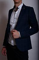Пиджак Gutto 960511 синий 54 размер