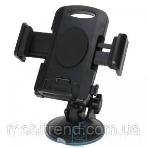 Держатель для планшета в авто 7-11 дюймов ZYZ-139 360°