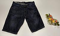 Мужские джинсовые шорты размер 29 (У157)