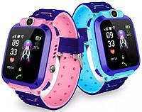 Смарт-часы детские UWatch Q12