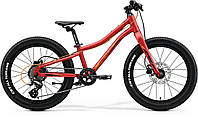 Велосипед MERIDA MATTS J. 20 PLUS 2020
