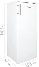 Морозильная камера PRIME Technics FS 1411 M