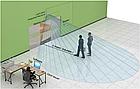 УВЧ-считыватель до 18 метров дальностью считывания ZKTeco UHF6 Pro E, фото 4