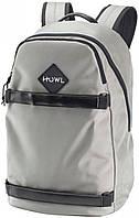 Рюкзак Howl Session Backpack Grey 16405 серый