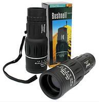 Компактный монокуляр Bushnell 16x52 + чехол