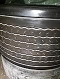 Вантажні шини б/у 445/45 R19.5 Michelin, ПРИЧІП, пара, 7-8 мм, фото 3
