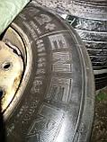 Вантажні шини б/у 445/45 R19.5 Michelin, ПРИЧІП, пара, 7-8 мм, фото 4