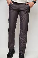 Спортивные штаны мужские Adidas 2002 плащевка серые