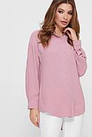 Стильна сорочка з довгим рукавом, фото 1