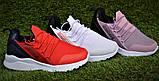 Модні дитячі кросівки на дівчинку Nike найк бузкові р31-36, копія, фото 2