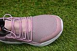 Модні дитячі кросівки на дівчинку Nike найк бузкові р31-36, копія, фото 5
