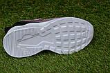 Модні дитячі кросівки на дівчинку Nike найк бузкові р31-36, копія, фото 6
