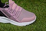Модні дитячі кросівки на дівчинку Nike найк бузкові р31-36, копія, фото 8