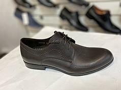 Мужские туфли ikos 🇺🇦