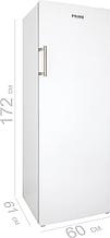 Морозильная камера PRIME Technics FS 1711 M