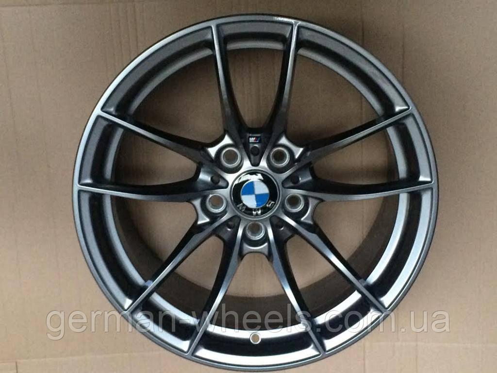Диски 18' BMW M/// style 513
