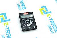 Панель управління Danfoss VLT LCP 21 132B0254