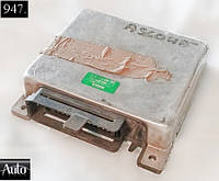 Электронный блок управления двигателя (ЭБУ) Opel Kadett Ascona 1.8i 82-86г (OHC 18E)