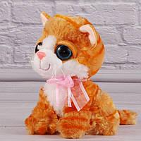 Мягкая игрушка Кот сидячий 00425, фото 1