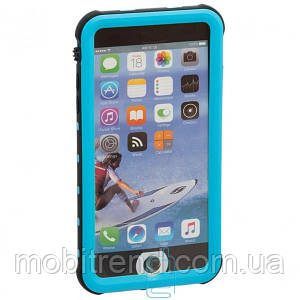 Чехол Водонепроницаемый Apple iPhone 7 Plus, 8 Plus синий