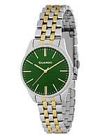 Мужские наручные часы Guardo B01095m GsV Серебристый, КОД: 1548626