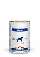 Роял канин Royal Canin консерва RENAL CANINE Cans 0,41 кг.
