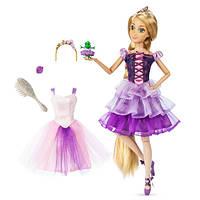 Disney Классическая кукла принцесса Рапунцель балерина 2020 Rapunzel Ballet Doll, фото 1