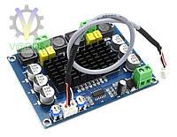 Підсилювач звуку 2*60Вт; TPA3116D2; DC12-26V