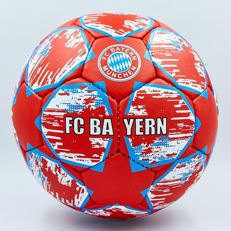 Мяч футбольный №5 Гриппи 5сл. BAYERN MUNCHEN