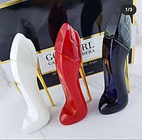 Подарочный набор парфюмерии Carolina Herrera Good Girl edp 3 * 25 ml, фото 1