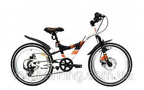 Горный детский велосипед 20 BEST FRIEND Ardis (2020) спортивный детский new