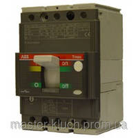 Автоматический выключатель ABB TMAX 160А