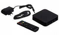 Медиаплеер приставка Android TV Box Smart TV T96X 1gb8gb S905W