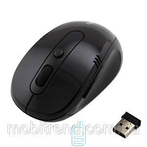 Мышь беспроводная 7100 (146) черная