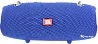 Беспроводная Bluetooth Колонка Jbl Xtemre 2 Mini (реплика) Blue (4734)