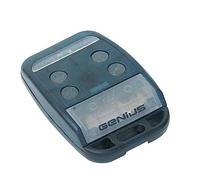 Радиобрелок 4-х-канальный BRAVO TX4 GENIUS