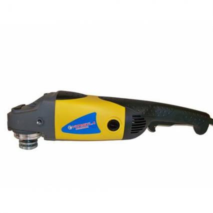 Угловая шлифовальная машина VORSKLA ПМЗ 2400-230 (профессиональная)