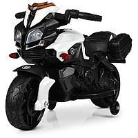 Детский мотоцикл BMW M 3832EL-1 белый