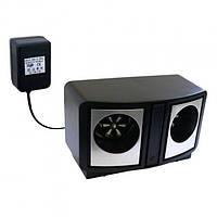 Ультразвуковой электронный отпугиватель грызунов и насекомых Dual Sonic М+ (up7489) КОД: up7489