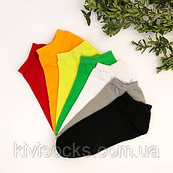 Короткие мужские носки V&T socks/ Украина, Хмельницкий