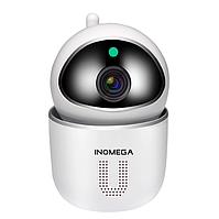Беспроводная поворотная WiFi Вай Фай IP камера видеонаблюдения для дома, квартиры. Камера відеонагляду PQ431W